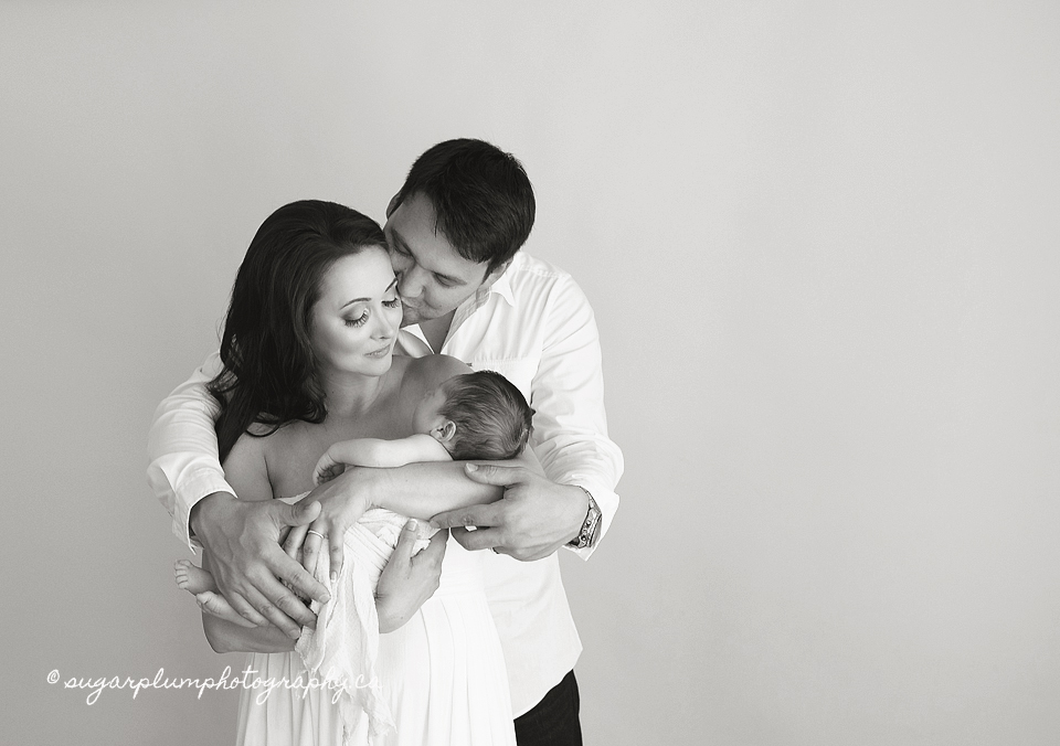 Newborn Photography Toronto