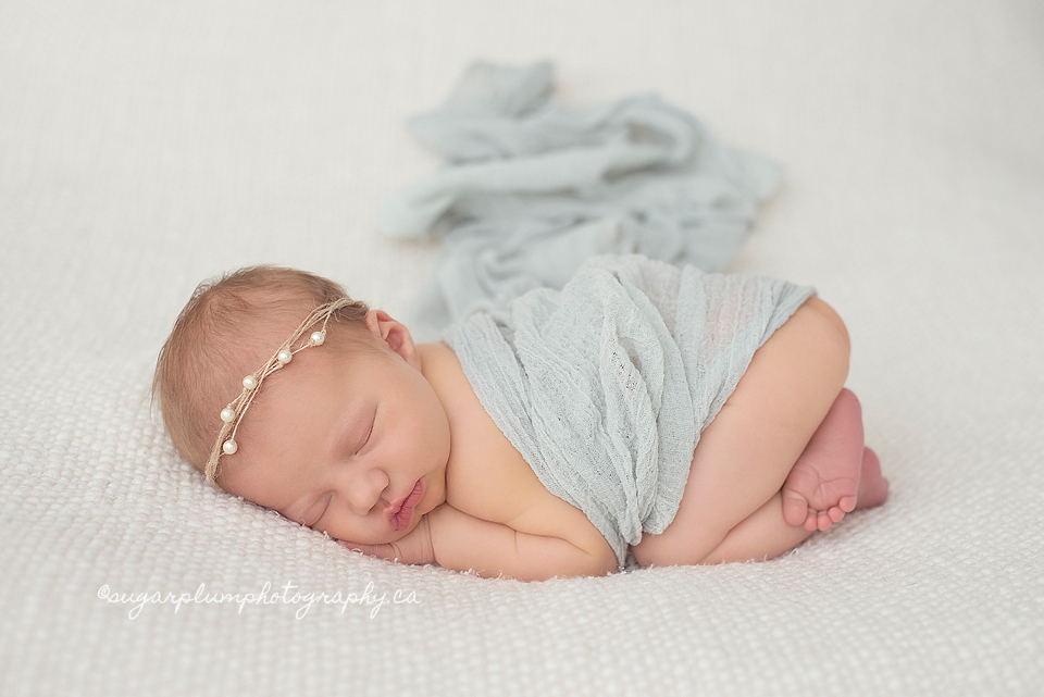 Newborn photography sugar plum photography